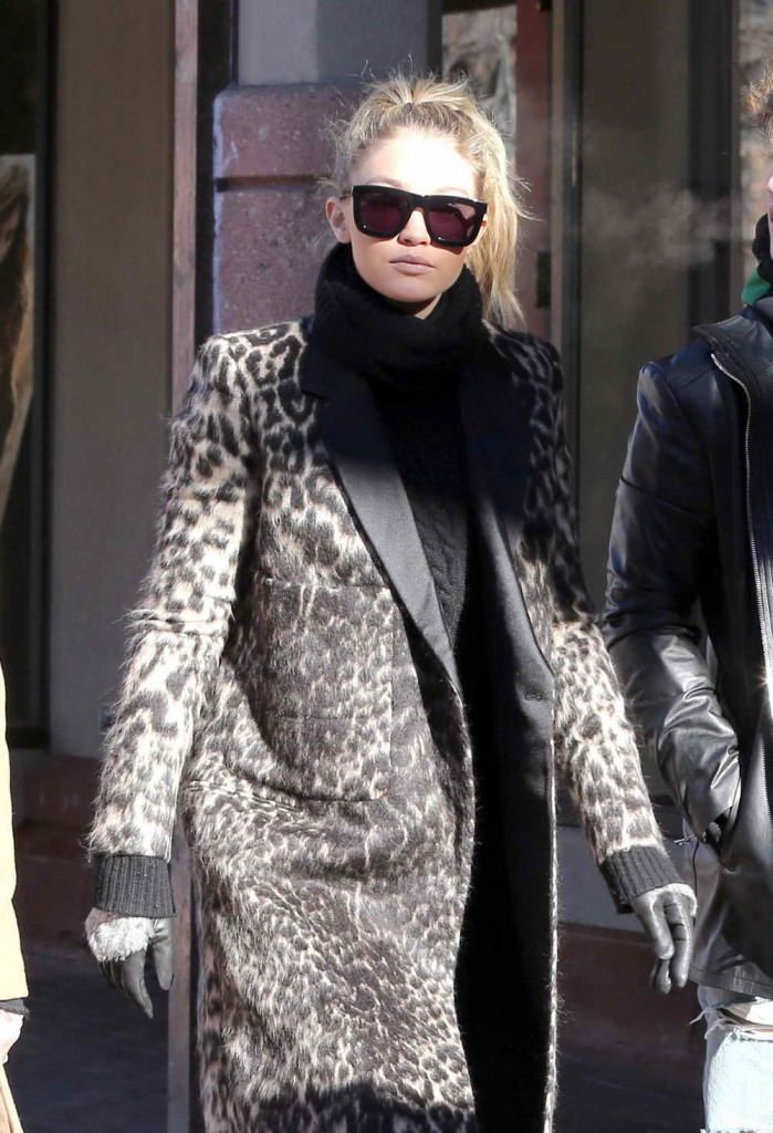 Gigi Hadid Out in Aspen 12/27/2015-4