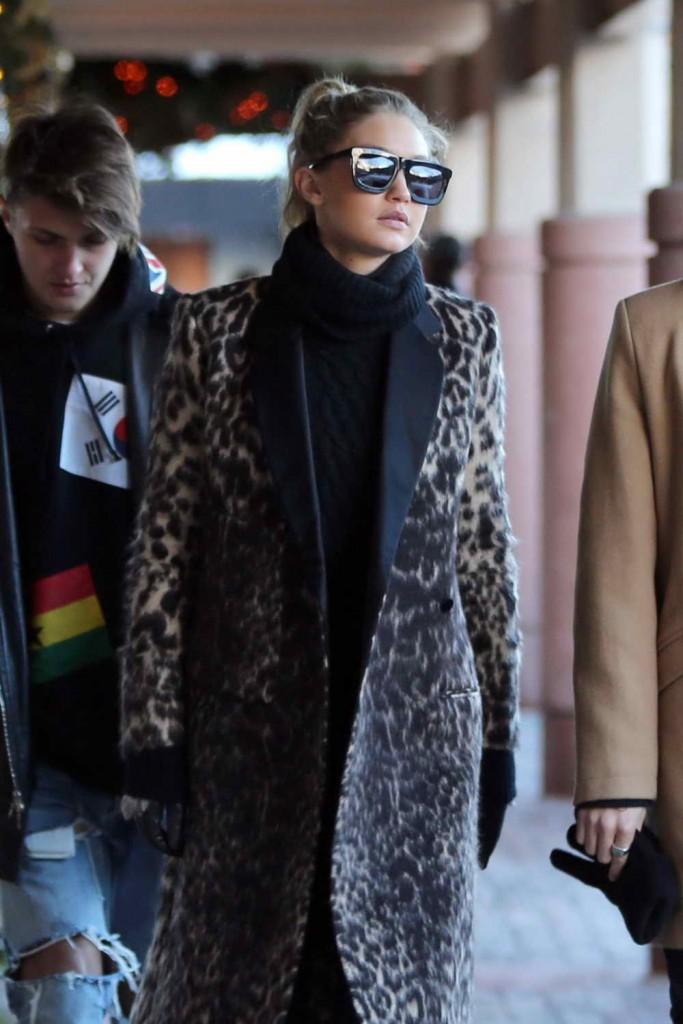 Gigi Hadid Out in Aspen 12/27/2015-5