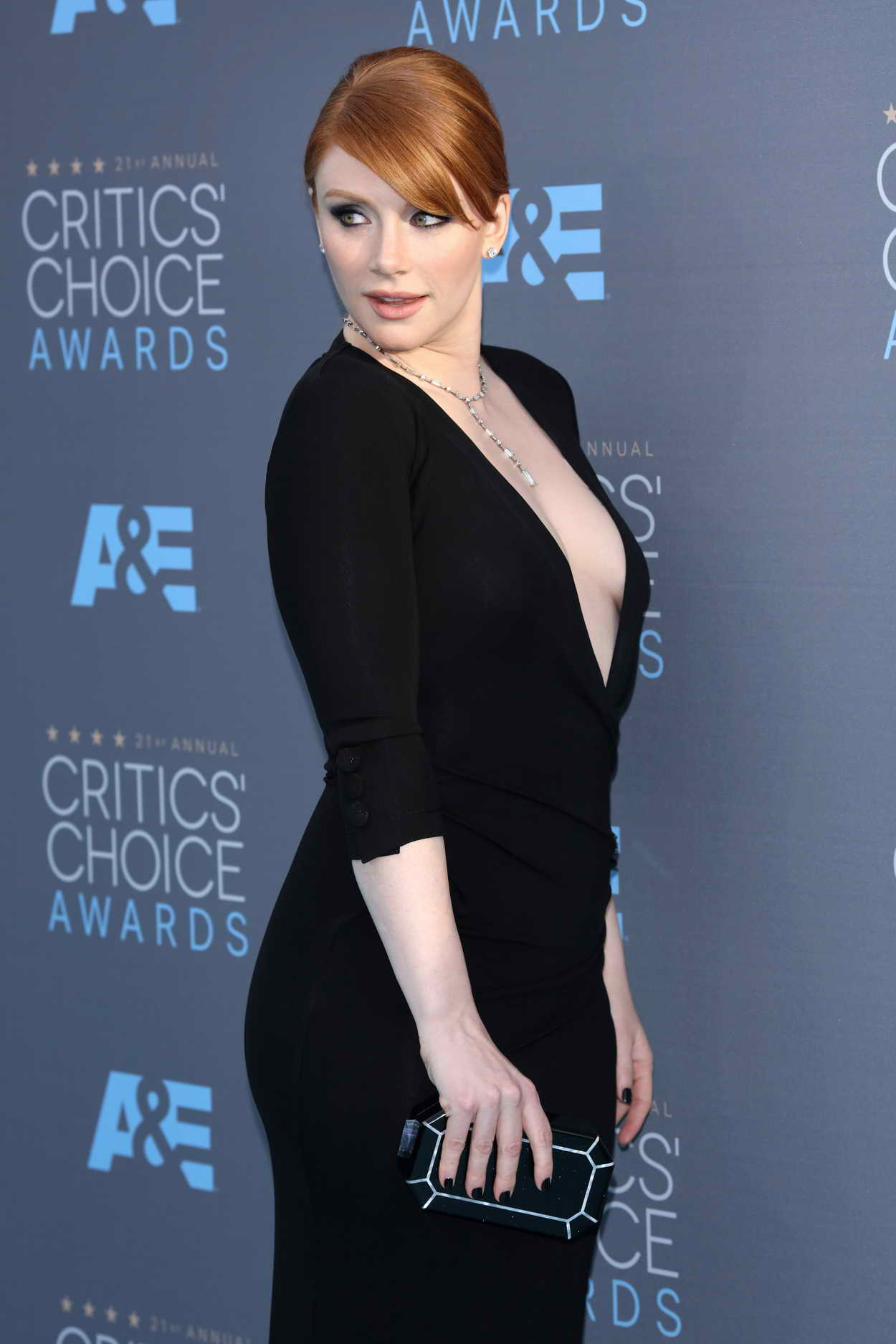 bryce dallas howard 4chan
