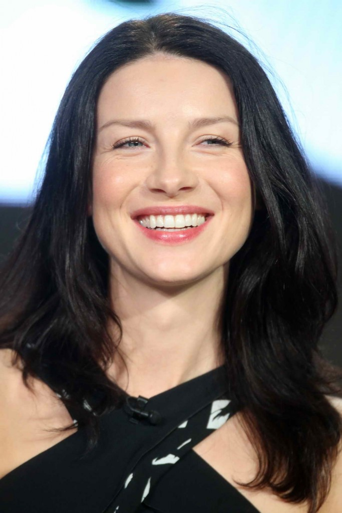Caitriona Balfe During the 2016 Winter TCA Tour in Pasadena 01/08/2016-5