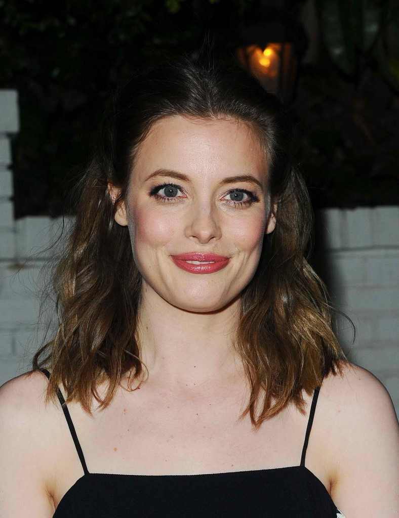 Gillian Jacobs at the W Magazine's Golden Globes Party in LA 01/05/2016-4