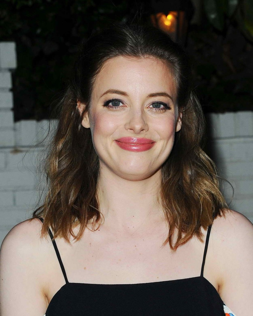 Gillian Jacobs at the W Magazine's Golden Globes Party in LA 01/05/2016-5