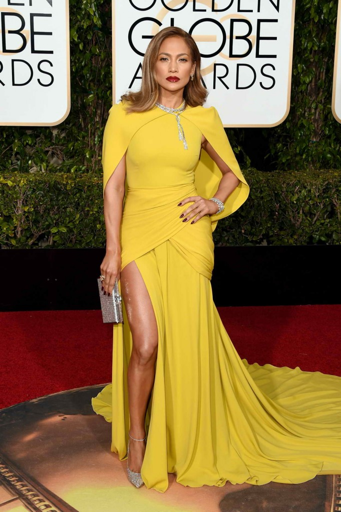 Jennifer Lopez at 73rd Annual Golden Globe Awards in Beverly Hills 01/10/2016-1