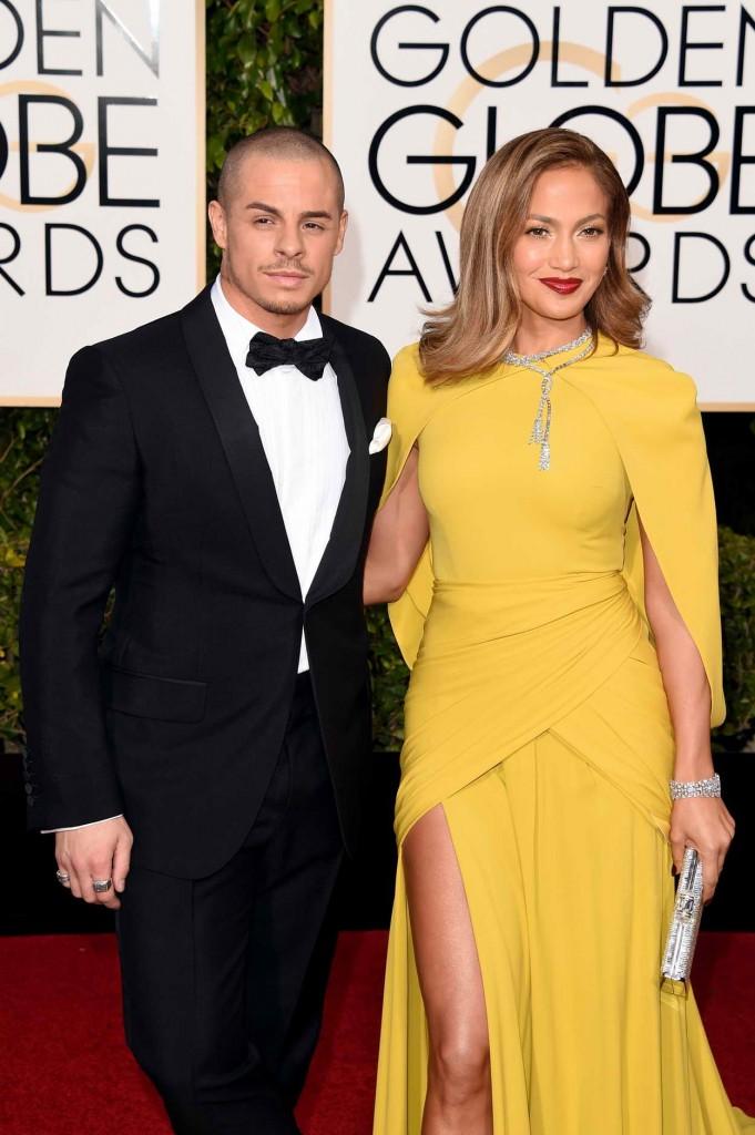 Jennifer Lopez at 73rd Annual Golden Globe Awards in Beverly Hills 01/10/2016-2