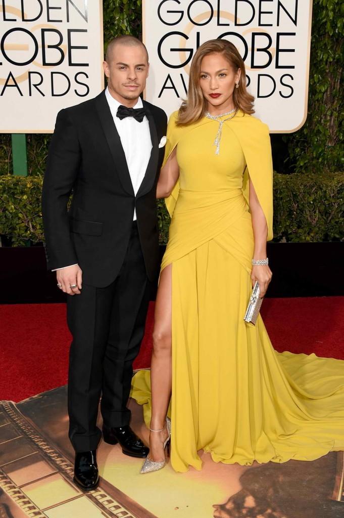 Jennifer Lopez at 73rd Annual Golden Globe Awards in Beverly Hills 01/10/2016-3