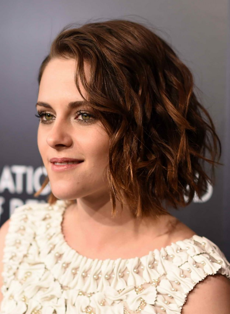 Kristen Stewart at National Board of Review Awards Gala in New York 01/05/2016-4