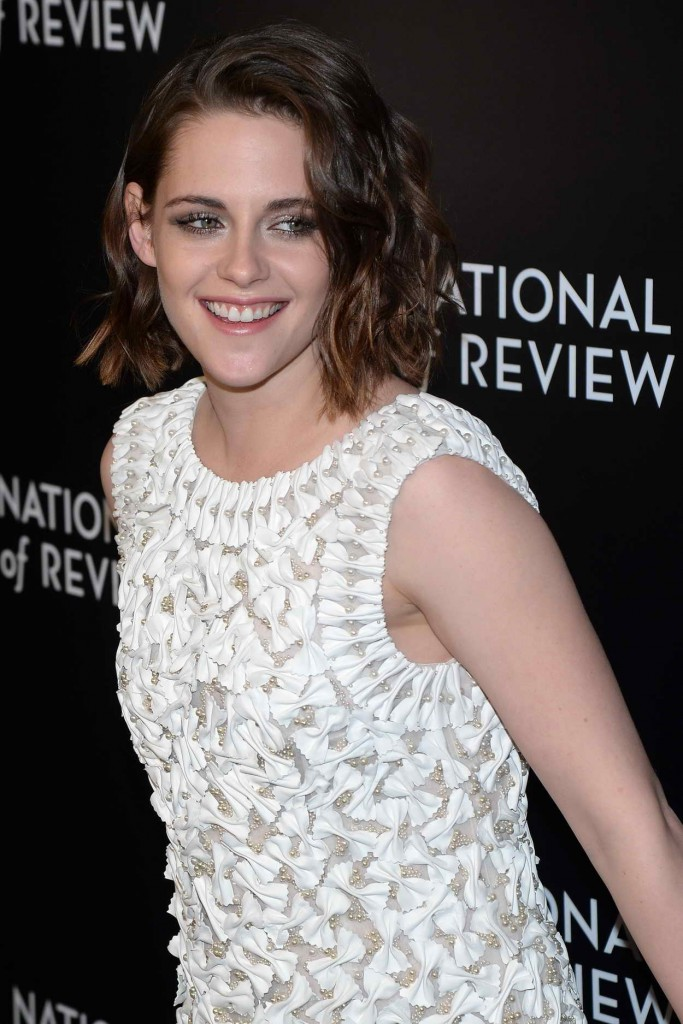 Kristen Stewart at National Board of Review Awards Gala in New York 01/05/2016-5