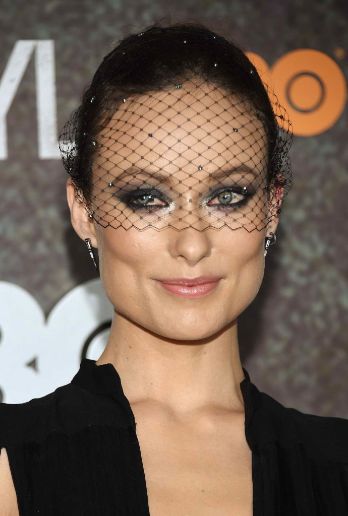 Olivia Wilde at the Vinyl Premiere in New York City 01/15/2016-1