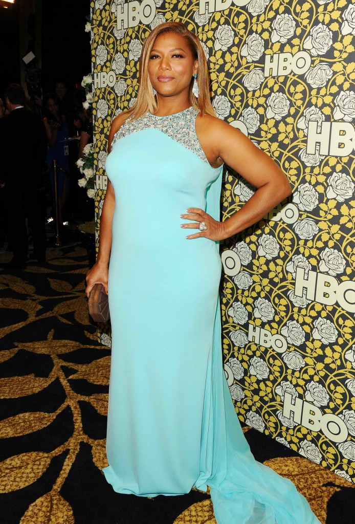 Queen Latifah at HBO's Post 2016 Golden Globe Awards Party in Los Angeles 01/10/2016-1