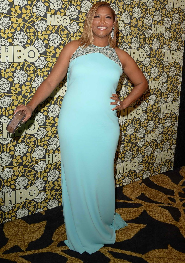 Queen Latifah at HBO's Post 2016 Golden Globe Awards Party in Los Angeles 01/10/2016-4