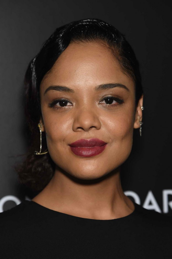 Tessa Thompson at National Board of Review Awards Gala in New York 01/05/2016-1