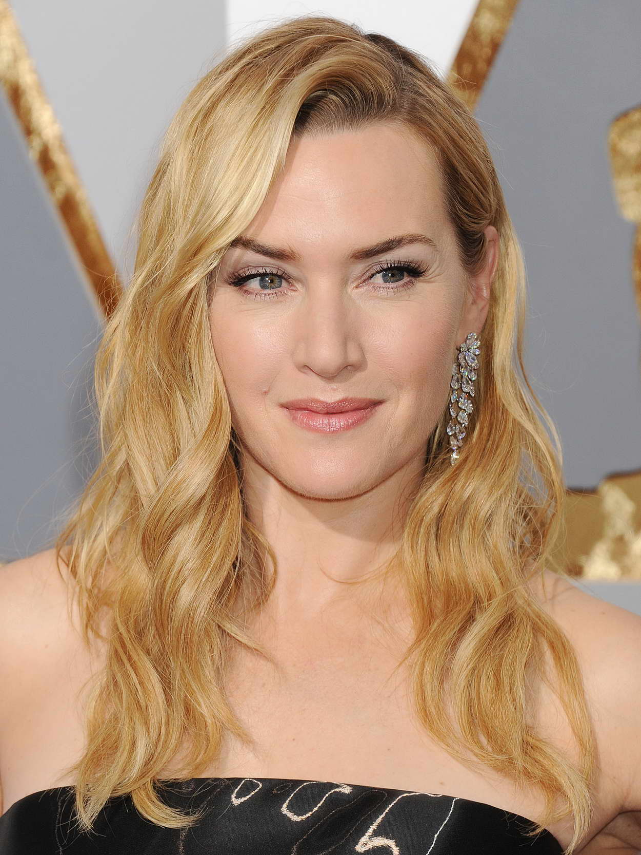 Kate Winslet at 88th A...