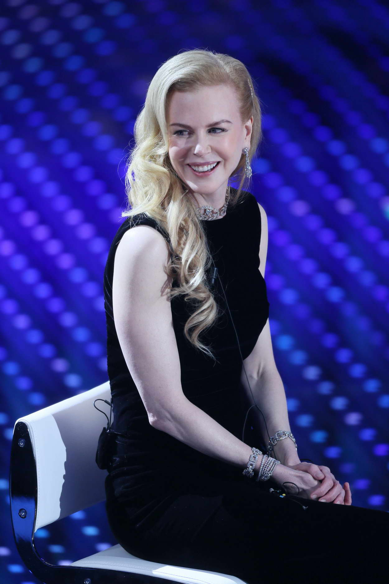 Nicole Kidman at 66th Sanremo Music Festival in Italy 02 ...