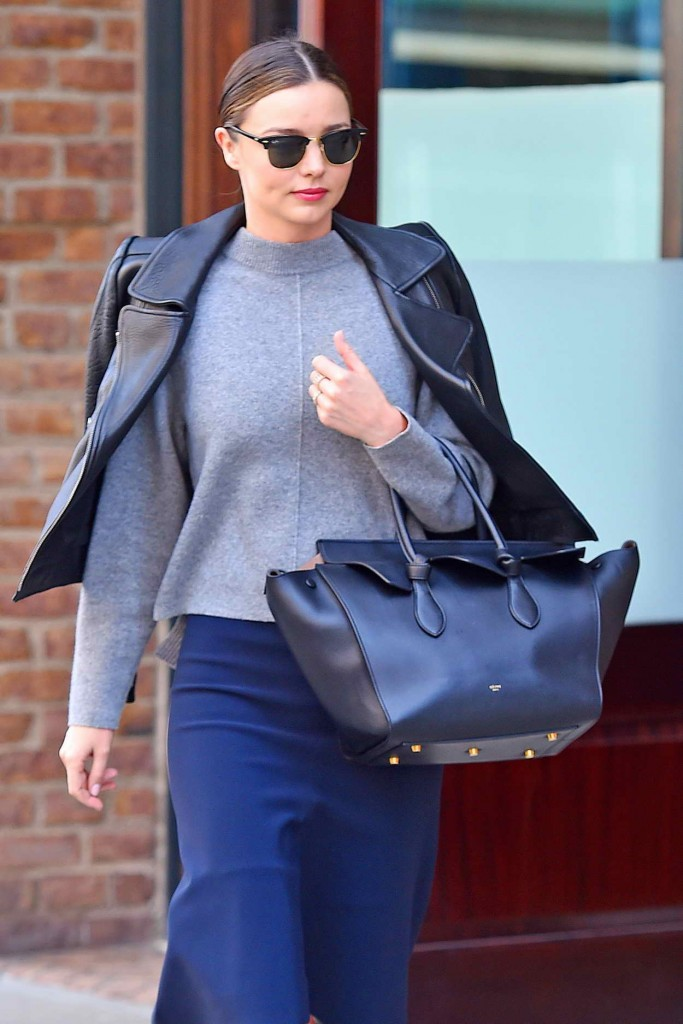 Miranda Kerr Out in New York 03/03/2016-1