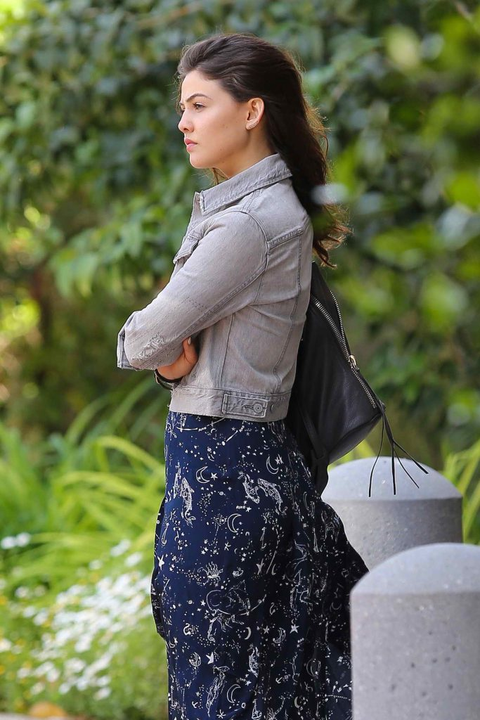 Danielle Campbell Was Spotted in Los Angeles With Boyfriend 04/26/2016-1