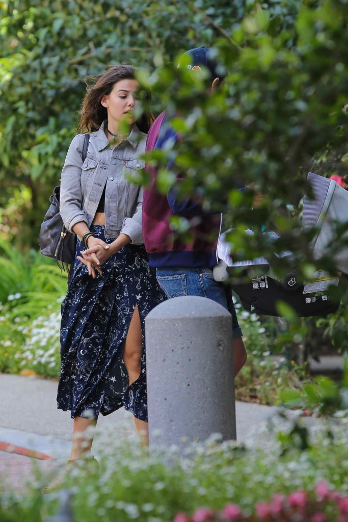 Danielle Campbell Was Spotted in Los Angeles With Boyfriend 04/26/2016-3