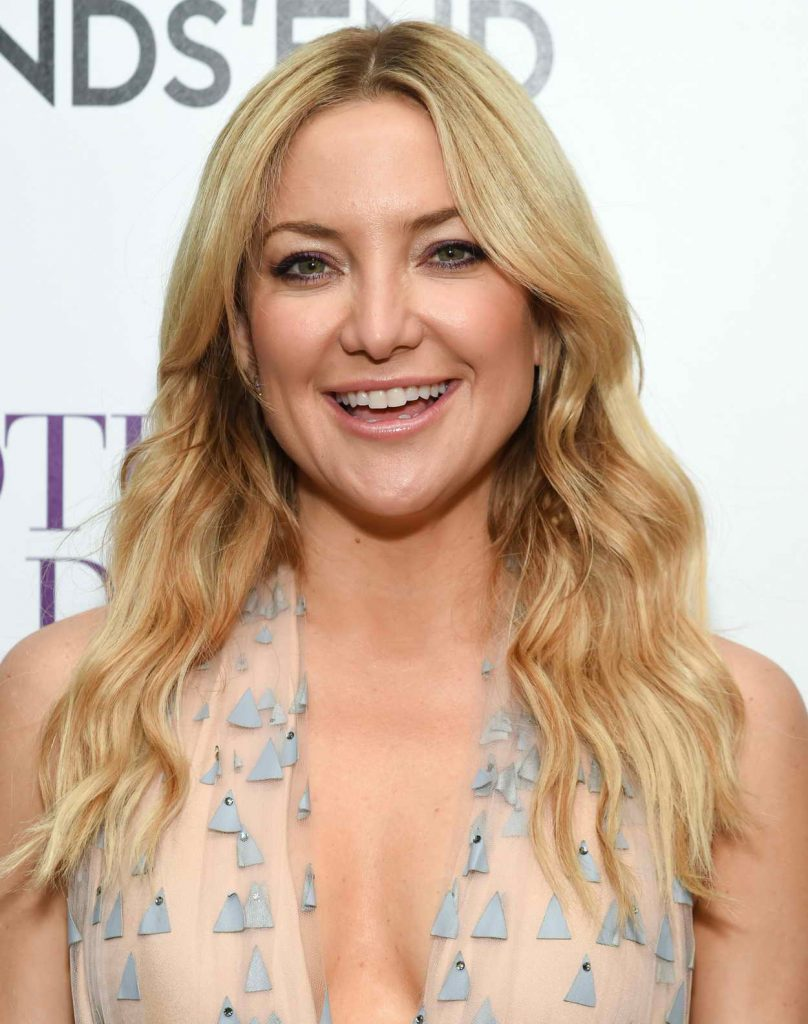 Kate Hudson at the Mother's Day Screening in New York 04/28/2016-1