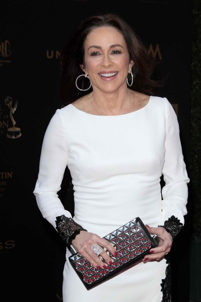 Patricia Heaton at the 43rd Annual Daytime Creative Arts Emmy Awards 2016 in Los Angeles 04/29/2016-2