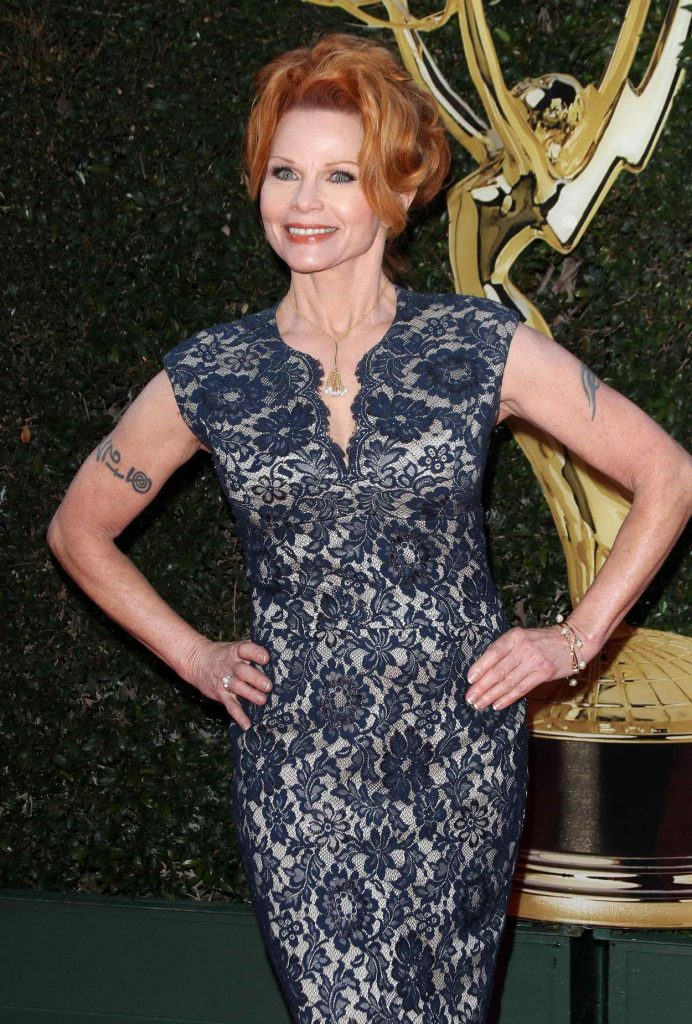 Patsy Pease at the 43rd Annual Daytime Creative Arts Emmy Awards 2016 in Los Angeles 04/29/2016-3