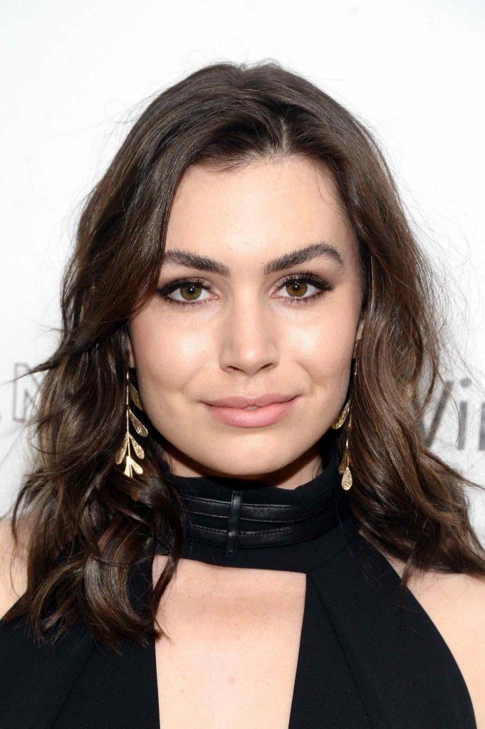 Sophie Simmons at the First Annual Girls To The Front Event Benefiting Girls Rock Camp Foundation in LA 04/29/2016-4