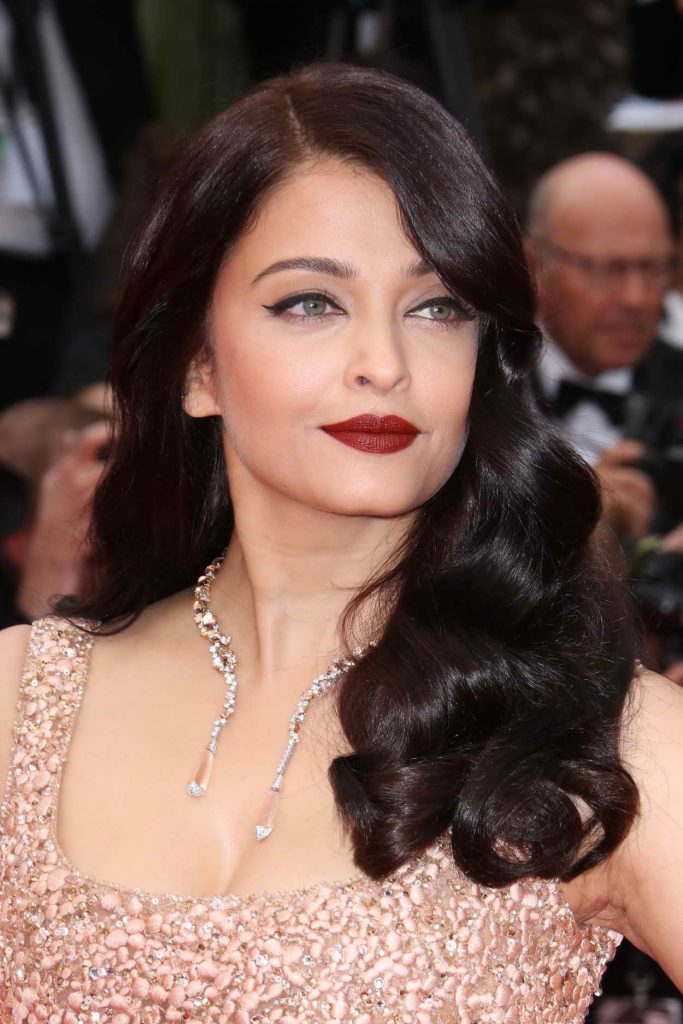 Aishwarya Rai at The BFG premiere During the 69th Annual Cannes Film Festival in Cannes 05/14/2016-1