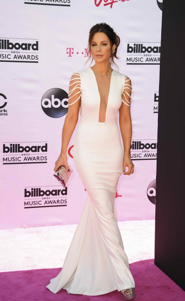 Kate Beckinsale at the 2016 Billboard Music Awards at T-Mobile Arena in Las Vegas 05/22/2016-1