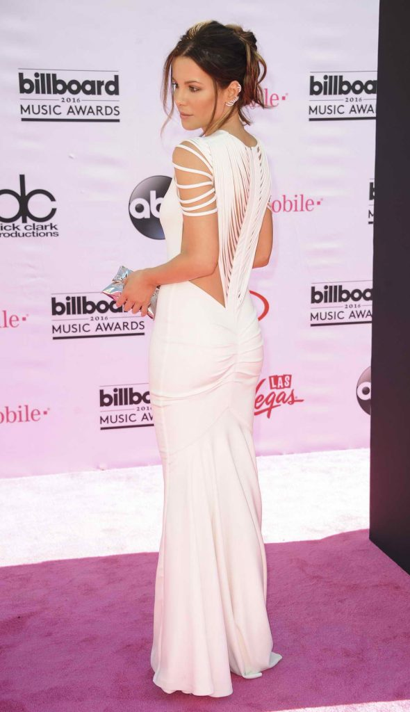 Kate Beckinsale at the 2016 Billboard Music Awards at T-Mobile Arena in Las Vegas 05/22/2016-2