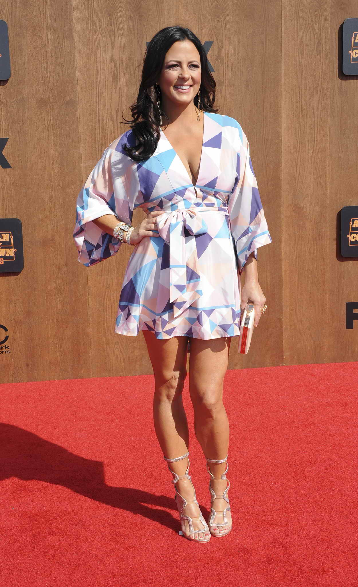 Sara Evans At The 2016 American Country Countdown Awards In LA 05 02 2016 Celebsla