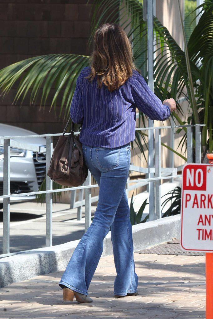 Cindy Crawford Visits Cafe Havana in Malibu 06/28/2016-5