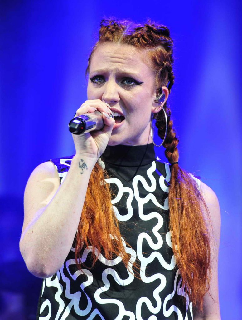 Jess Glynne Performs in Gloucester 06/18/2016-5