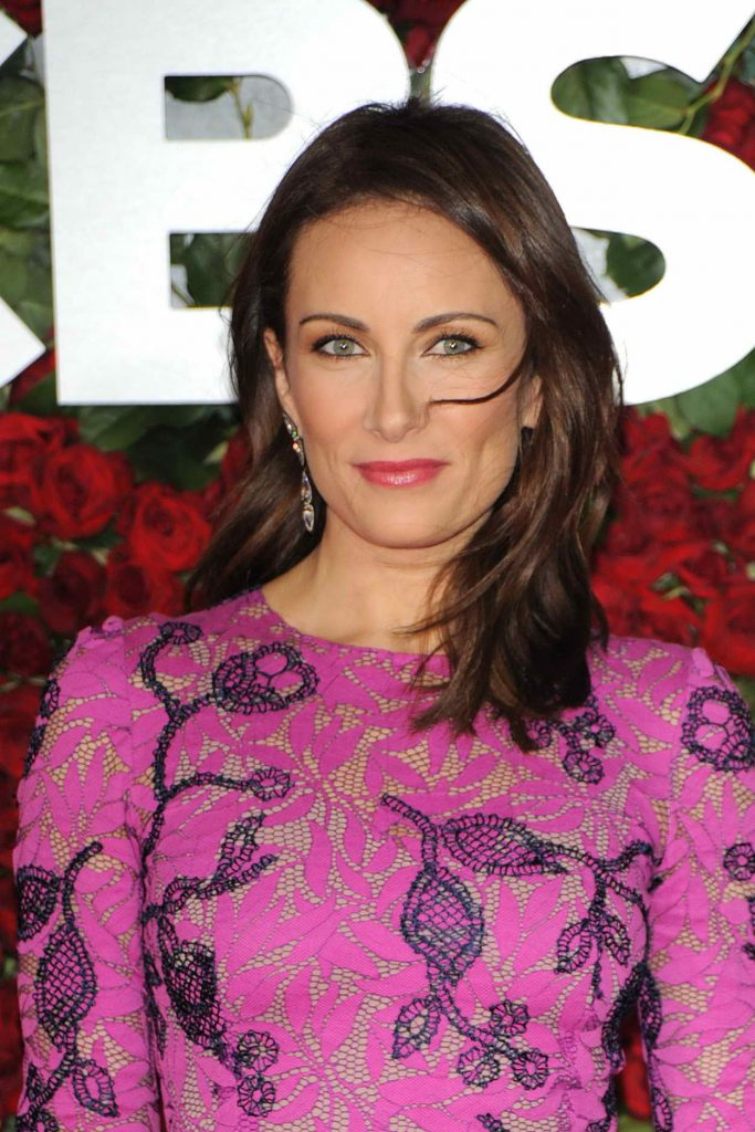 Laura Benanti at 2016 Tony Awards in New York 06/12/2016-4