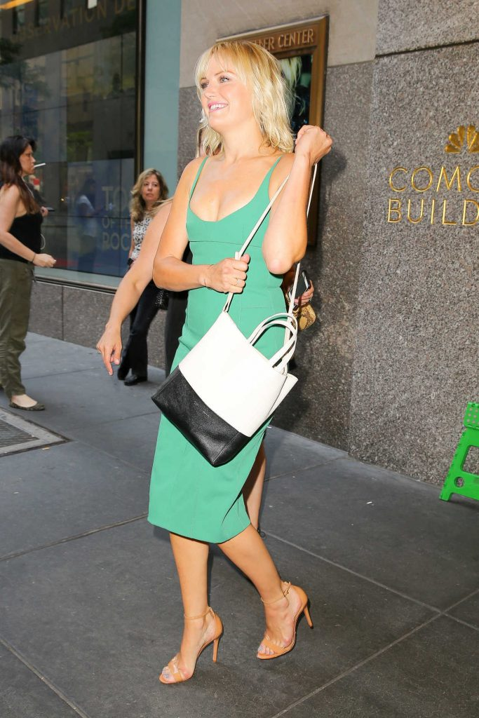 Malin Akerman Was Spotted Out in New York City 06/29/2016-3