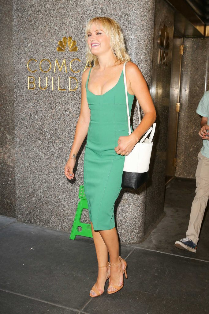 Malin Akerman Was Spotted Out in New York City 06/29/2016-4