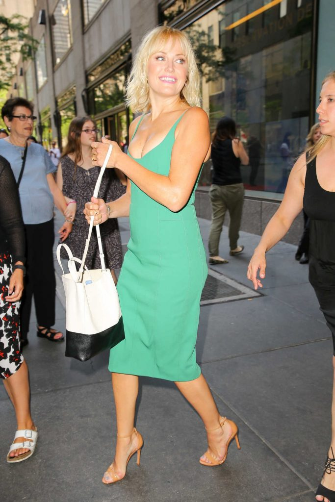 Malin Akerman Was Spotted Out in New York City 06/29/2016-5