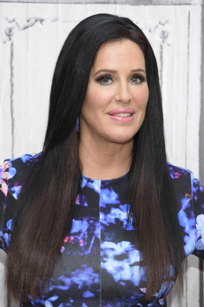 Patti Stanger at AOL Build Speaker Series in New York City 06/27/2016-3