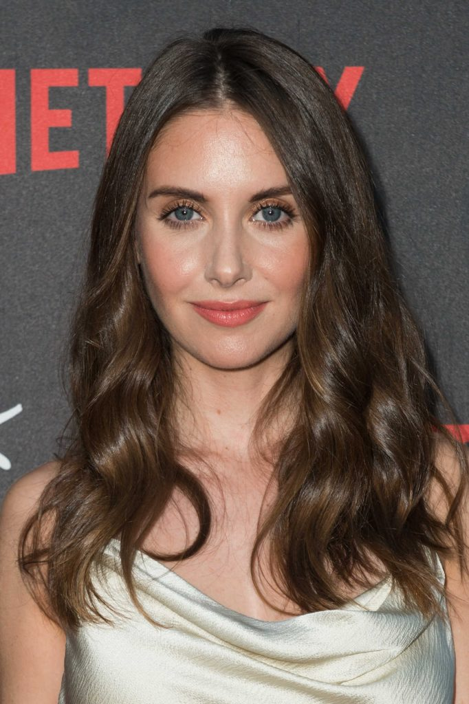 Alison Brie at Special Screening of Bojack Horseman at ArcLight in Hollywood 07/14/2016-3