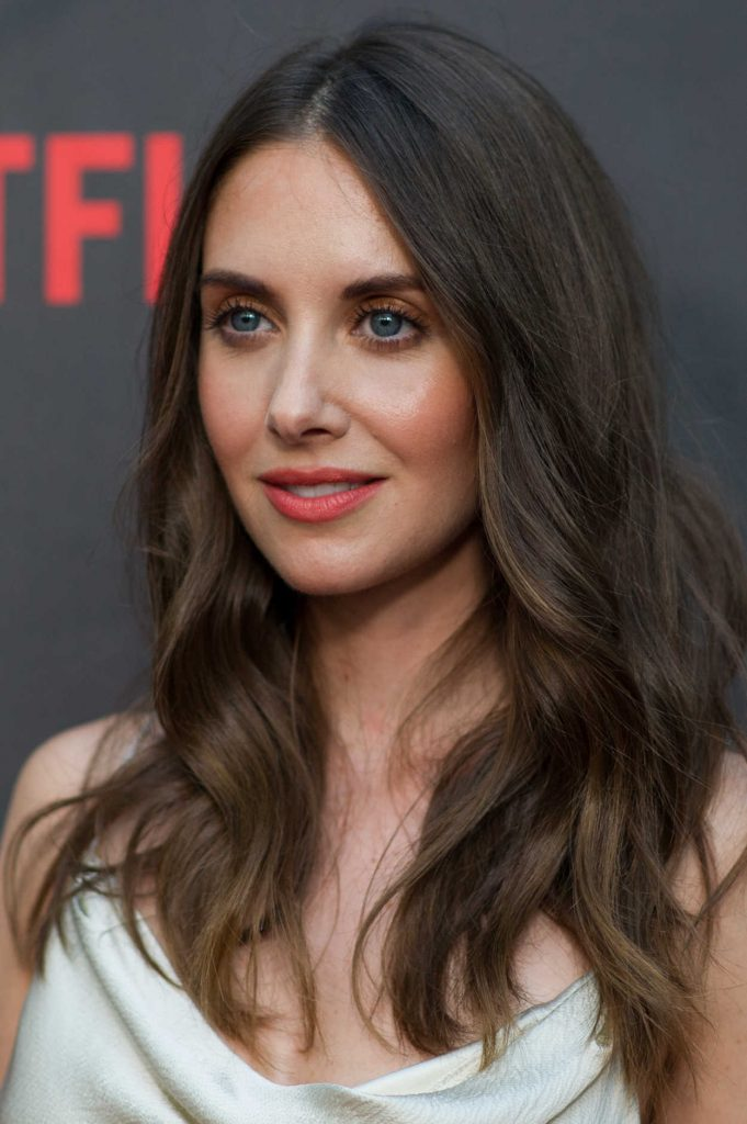 Alison Brie at Special Screening of Bojack Horseman at ArcLight in Hollywood 07/14/2016-4