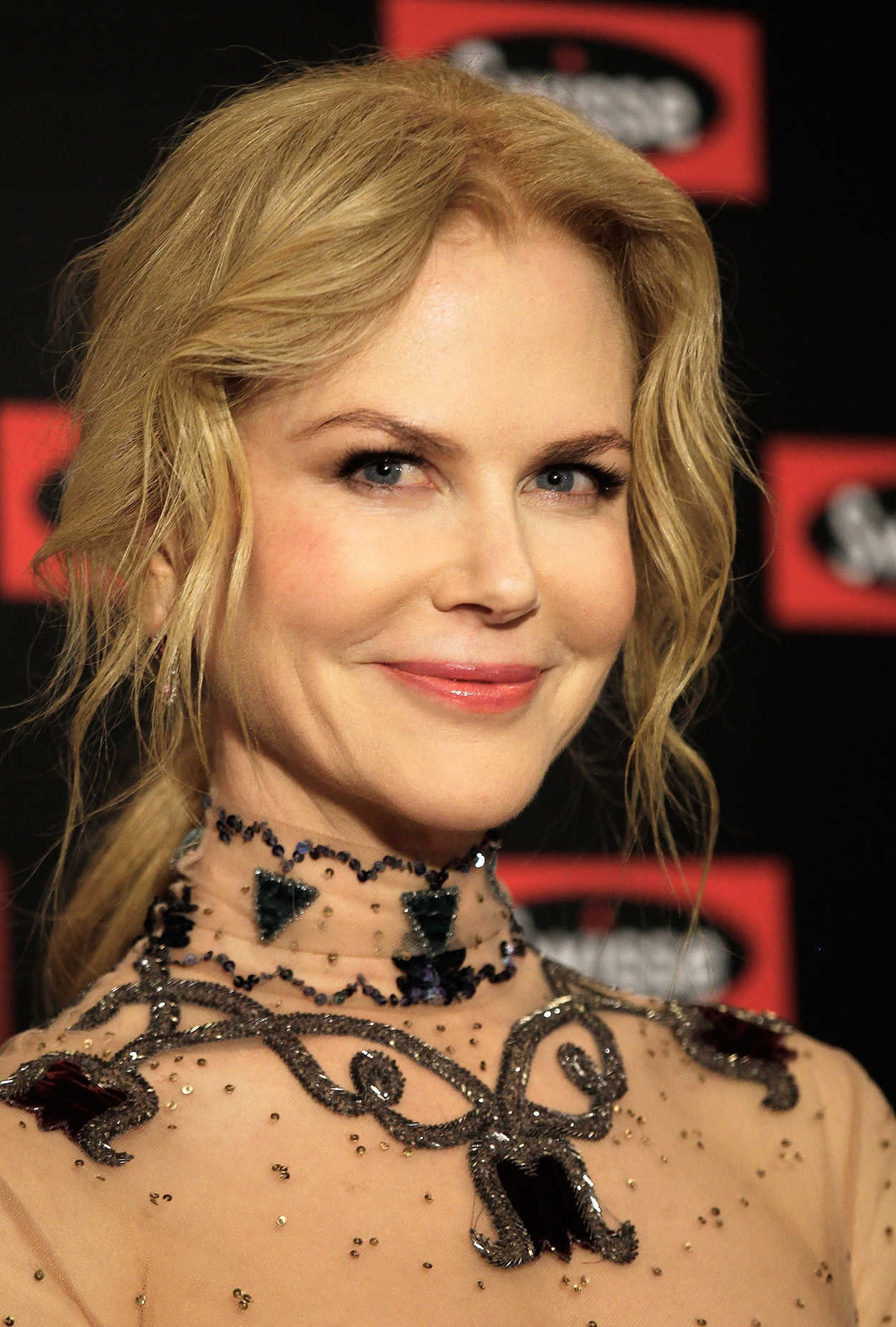 Nicole Kidman at the S...