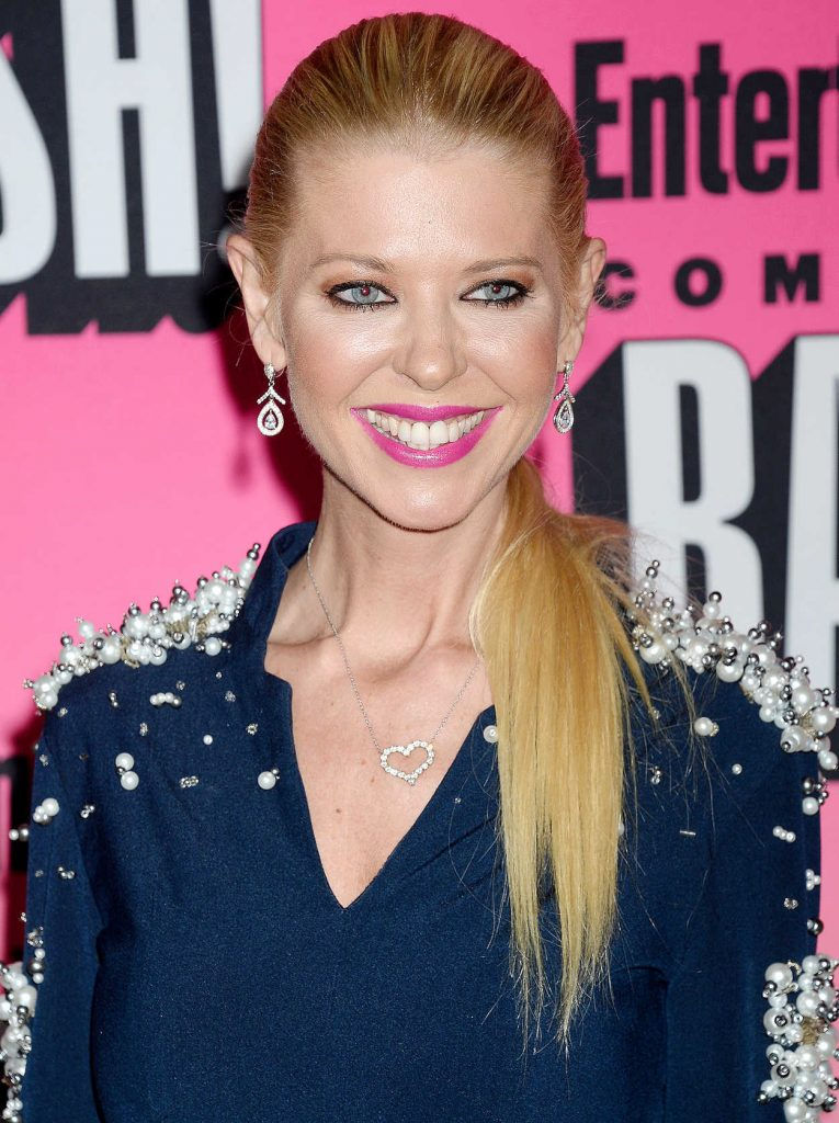Tara Reid at Entertainment Weekly Annual Comic-Con Party at Hard Rock Hotel in San Diego 07/23/2016-5