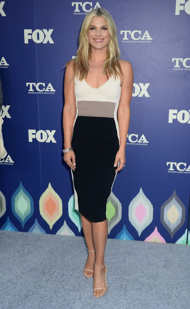 Ali Larter at 2016 FOX Summer TCA Press Tour Party in Los Angeles 08/08/2016-1