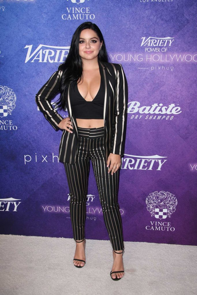 Ariel Winter at Variety's Power of Young Hollywood Presented by Pixhug in Los Angeles 08/16/2016-1
