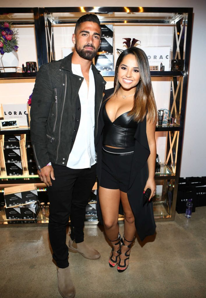 Becky G at Variety's Power of Young Hollywood Presented by Pixhug in Los Angeles 08/16/2016-2