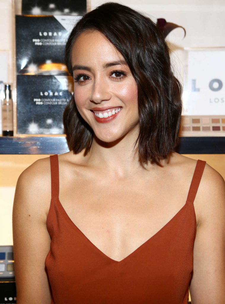 Chloe Bennet at Variety's Power of Young Hollywood Presented by Pixhug in Los Angeles 08/16/2016-5