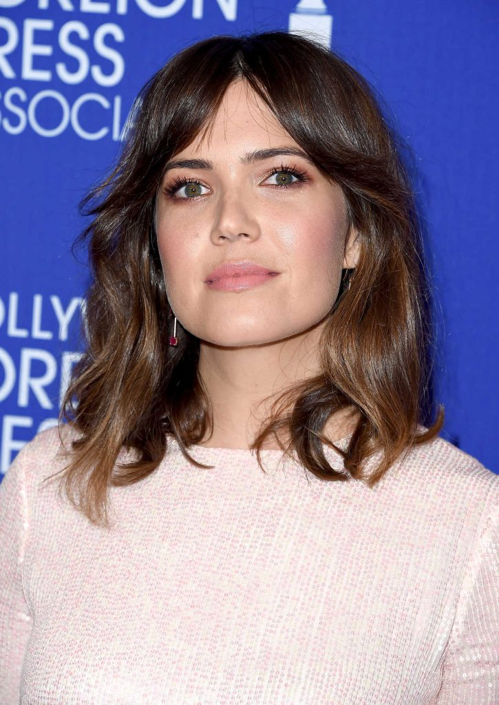 Mandy Moore at Hollywood Foreign Press Association's Grants Banquet in Hollywood 08/04/2016-5