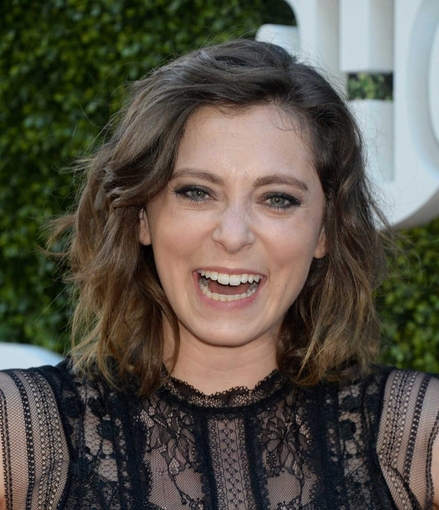 Rachel Bloom at 2016 CBS, CW and Showtime TCA Summer Press Tour Party in Westwood 08/10/2016-3