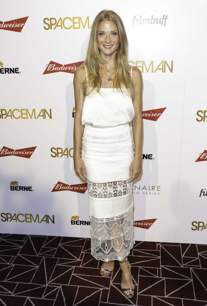 Winter Ave Zoli at the Spaceman Premiere at the London Hotel in West Hollywood 08/07/2016-1