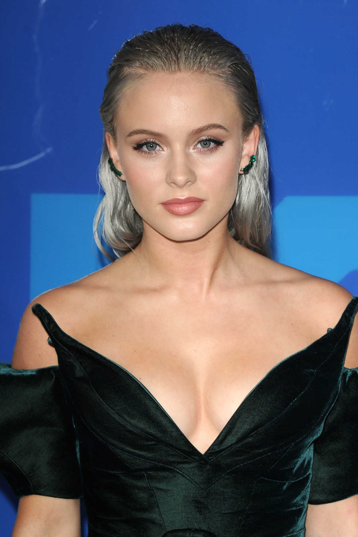 zara larsson mtv video awards madison square garden york
