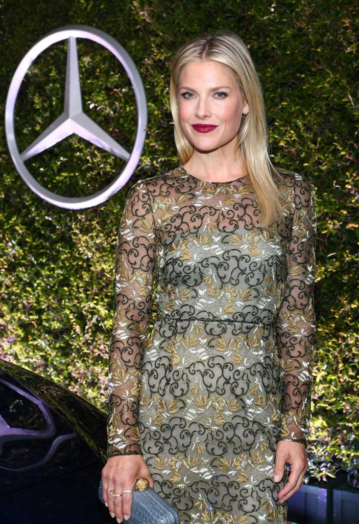 Ali Larter at the Variety and Women in Film's Pre-Emmy Celebration in West Hollywood 09/16/2016-3