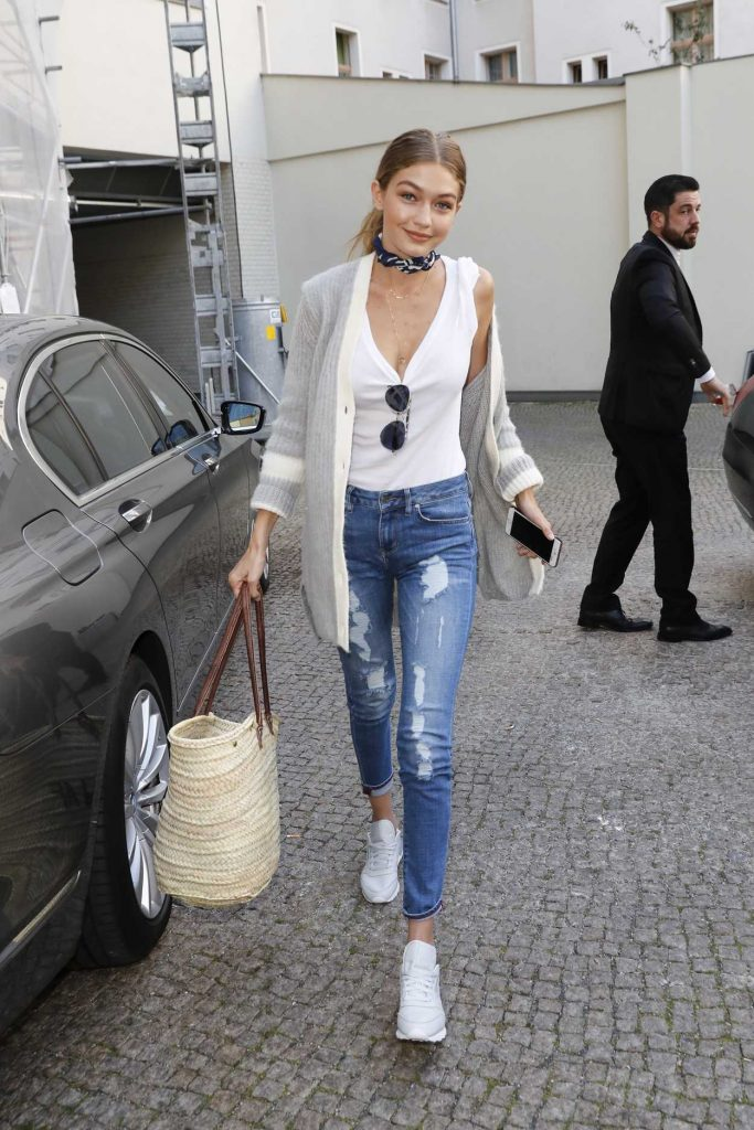 Gigi Hadid Was Seen Out in Berlin 09/02/2016-1