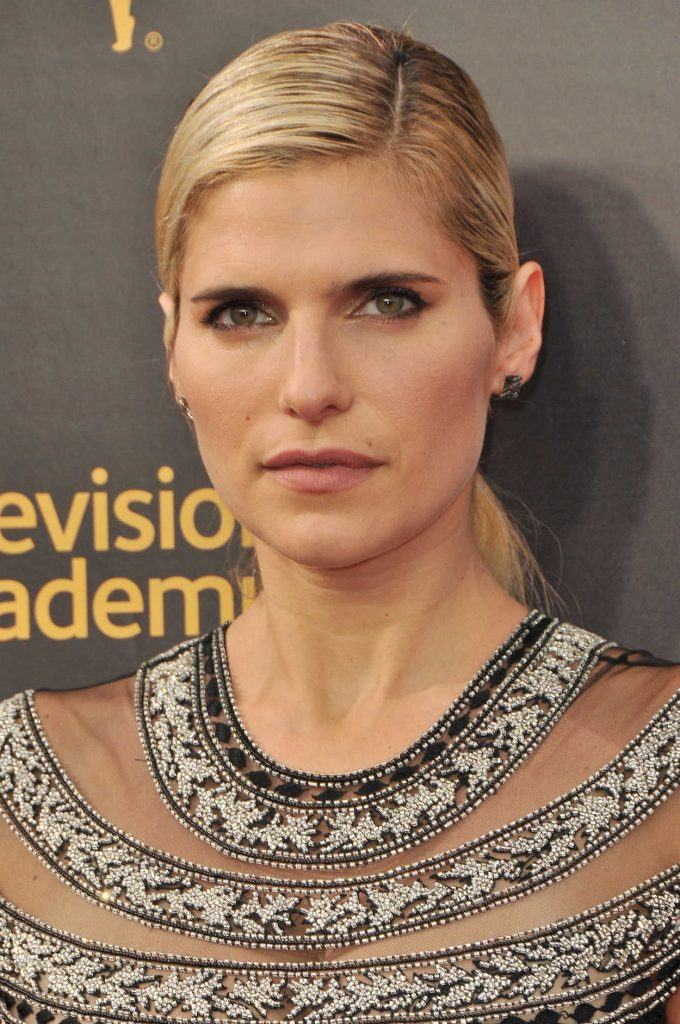Lake Bell at the 2016 Creative Arts Emmys in Los Angeles 09/11/2016-3